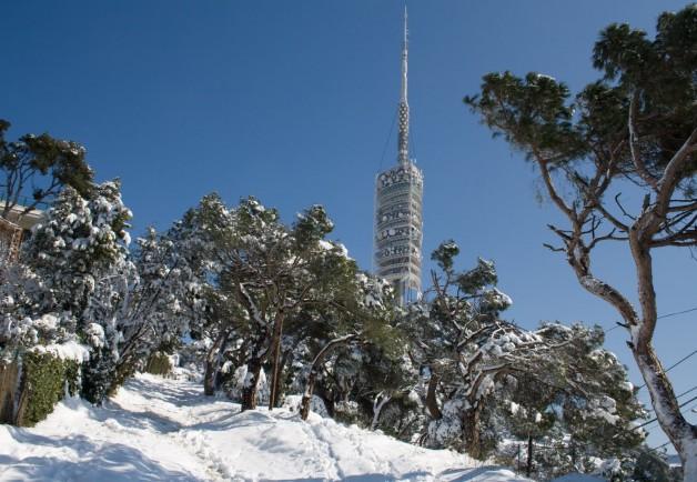 33 torre de Collserola-9107