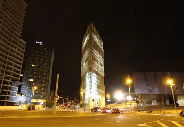 6.1 Torre Zero