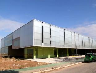 AULARIO PABLO OLAVIDE