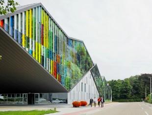Academia de Música, Interpretación y Danza en Dilbeek