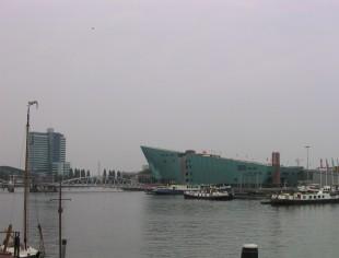 Amsterdam_ Piano