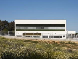 CEIP Unia Arquitectos