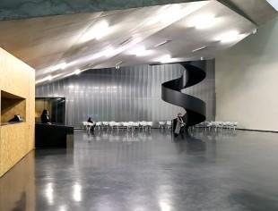 Centro Cultural. Ílhavo