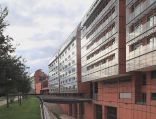 Ciudad Internacional Lyon