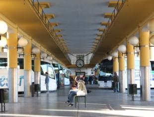 Estación del Prado