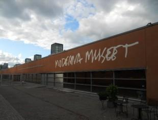 Estocolmo Museo Arte Moderno