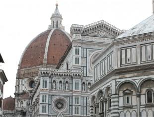 Filippo Brunelleschi _ Cupula Catedral Florencia2