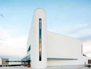 Iglesia Senhora da Boa Nova. Estoril