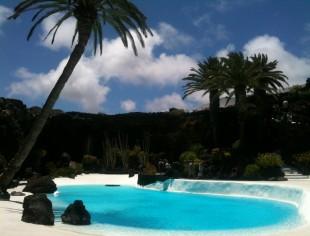 Lanzarote_Los Jameos del Agua_Cesar Manrique