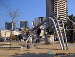 Miralles - Diagonal Mar Park_1