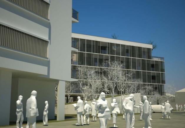 Concurso PFC TvArquitectura 2012