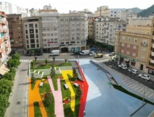 Plaza de la Libertad 3