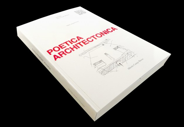 Poetica Architectonica book