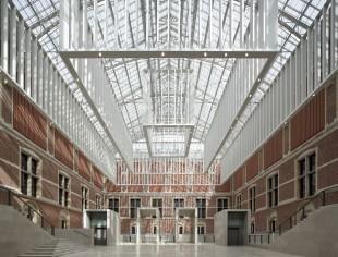 Rijksmuseum.Ámsterdam