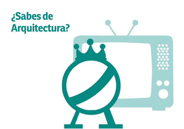 Concurso de Arquitectura Televisión