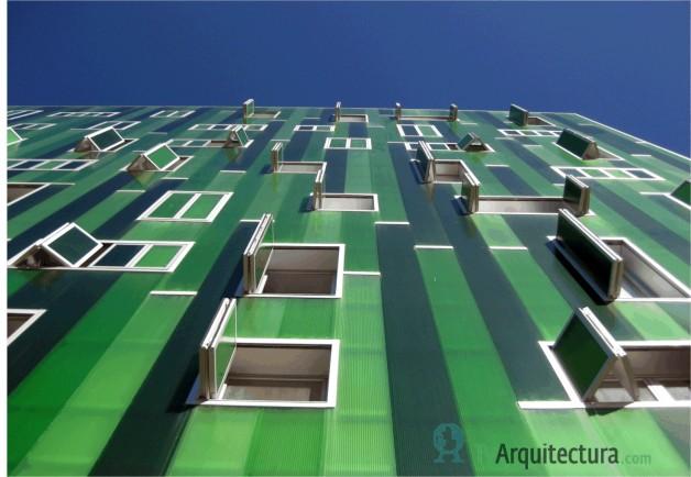 Somos Arquitectos - Viviendas de Vallecas_1