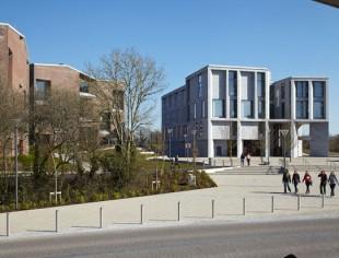 Universidad de Limerick Irlanda