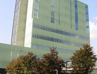 VERTIGO BUILDING DIRRIX EINDHOVEN2