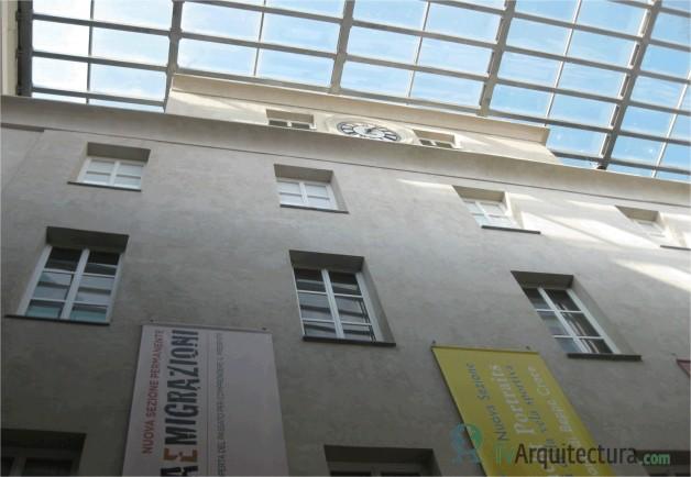 Vazquez-Consuegra - Galata Museo del Mare_1