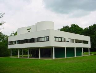 Villa_Savoye