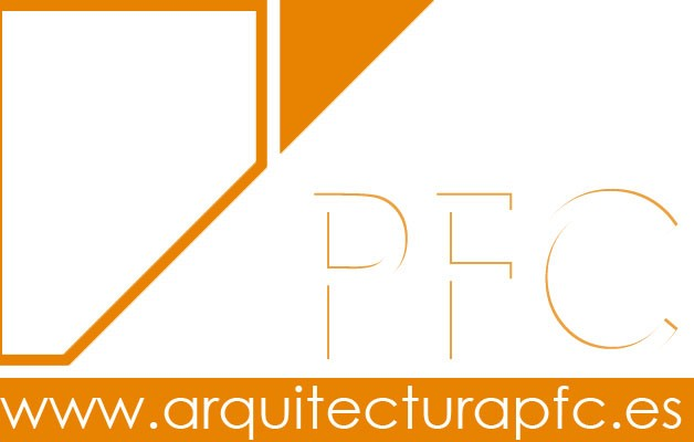 library of theses tvarquitectura arqpfc logotipo